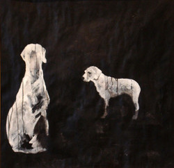 White Dogs 2
