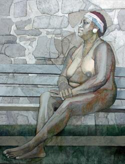L-Nudes at perpigne Mo seated (2)
