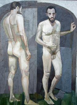 L-Nudes at Perpigne Double Jose