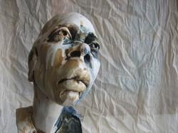 Porcelain Head 2