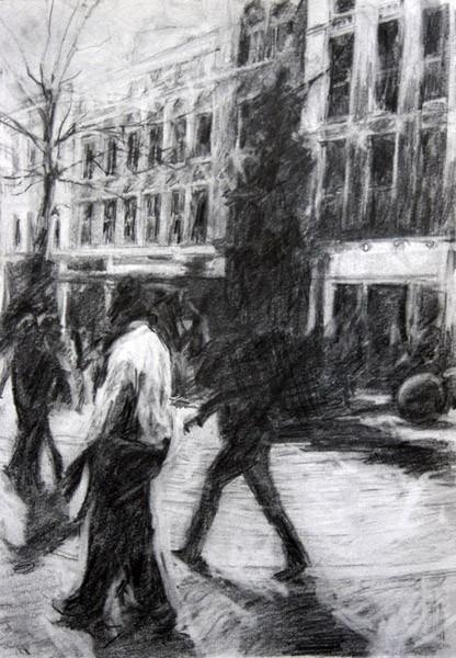St Ann Square