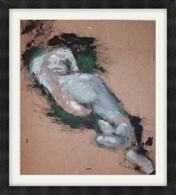 Sleeping Muse, 2009