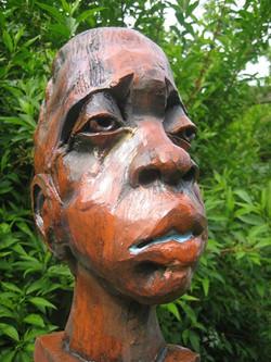 Holland Sculptures 2