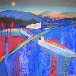 The  Bridge, 2010