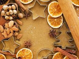 Christmas Baking & Decorating