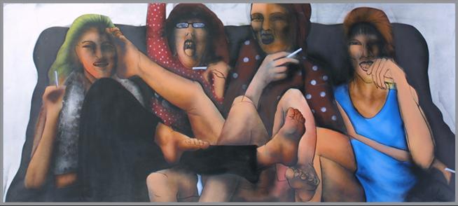 GIRLS, 2007