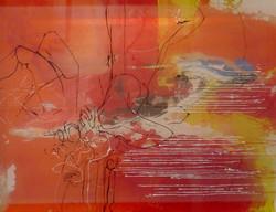 Fragmented Desires: Sinking in