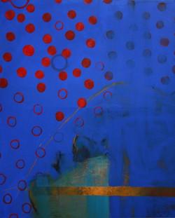 Three Colours - Blue