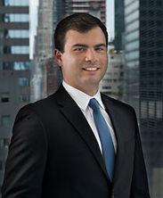 Max LaVictoire, Associate, Hodes Weill & Associates