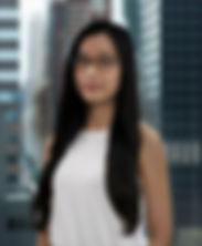 Hengsha Pang, Associate, Hodes Weill & Associates