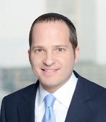 Robert Levinson Joins Hodes Weill & Associates as Chief Financial Officer