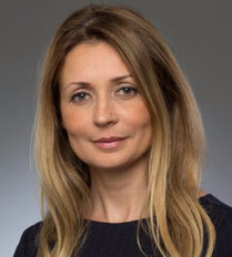 Hodes Weill appoints Ibtissem Sfaxi as a Principal in London office