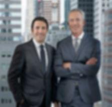 David Hodes & Doug Weill
