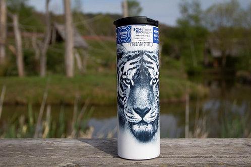 Barista Thermos tigre
