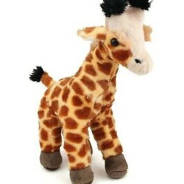 Peluche Mini girafe