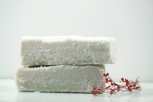 Winter Calm Sea Salt Bar
