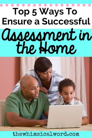 5 Ways to Ensure a Successful Assessment Via Telepractice in the Home