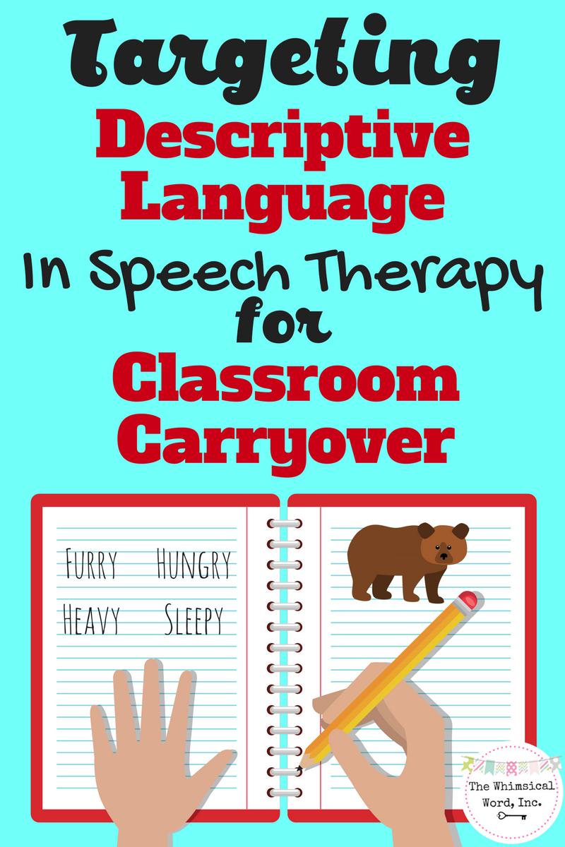 Workbooks speech therapy workbooks : Speech Pathologist/Teletherapy/Blog