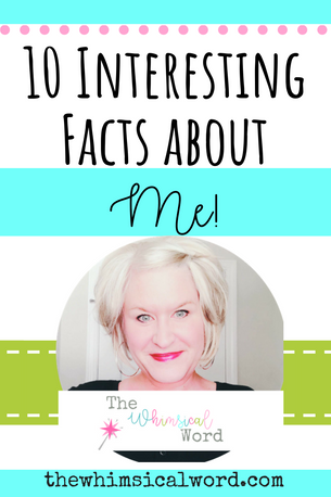 10 Interesting Factoids About ME