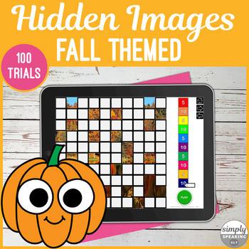Fall Hidden Images