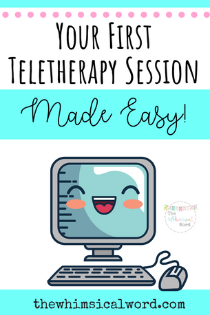 How To Make Your First Teletherapy Session Stress Free