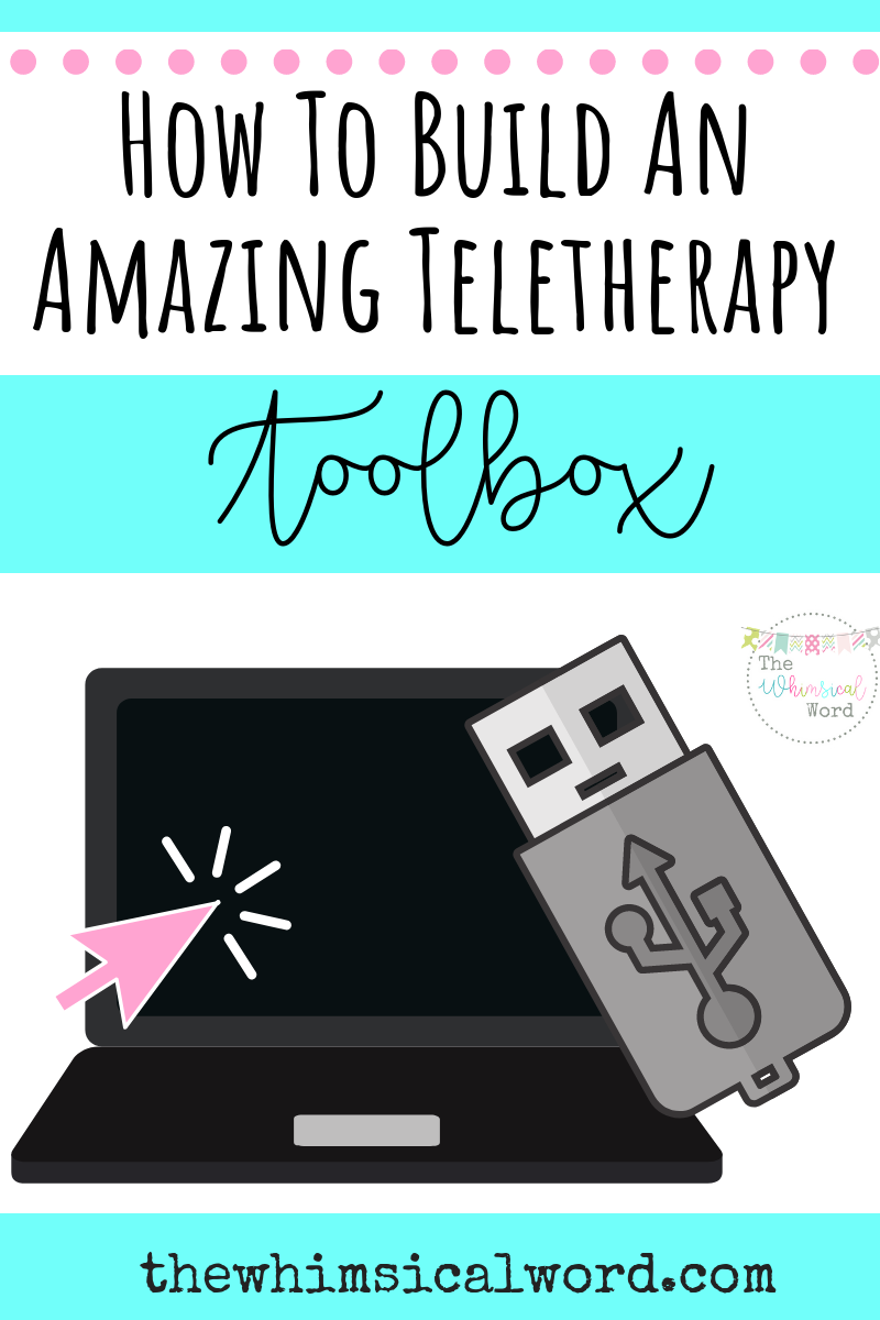 Teletherapy Materials