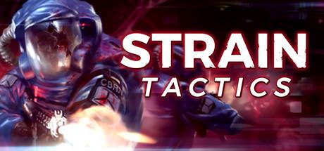Strain: Tactics