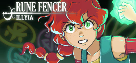 Rune Fencer: Illyia
