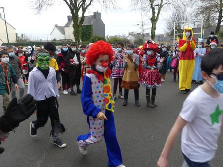 Album photos Mardi Gras