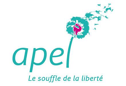 INVITATION AG de L'APEL - 17/09