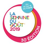 Album Semaine du Goût 2019