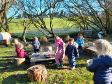 FOREST SCHOOL 2021