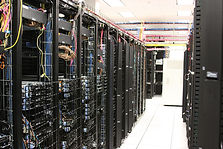 IT gear and equipment, colocation