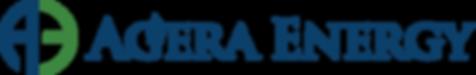 agera energy logo