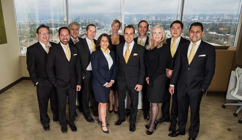Affluencer Financial Advisor in Los Angeles