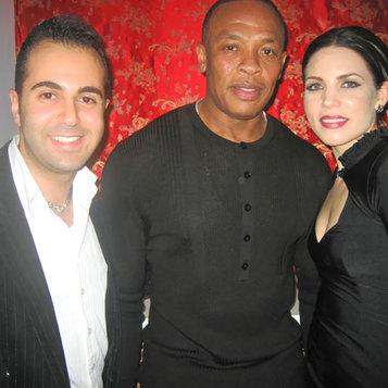 Dr. Dre & Skylar Grey