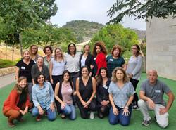 סדנת ניהול זמן פרטית בחיפה עם טלי סגל