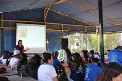 סדנת ניהול זמן בנוער הלאומי תנועת נוער ע