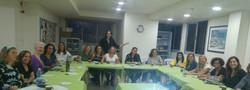 סדנת ניהול זמן לקבוצת ניב נשים יוזמות בע