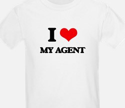 Why having an agent is totally a big whoop.