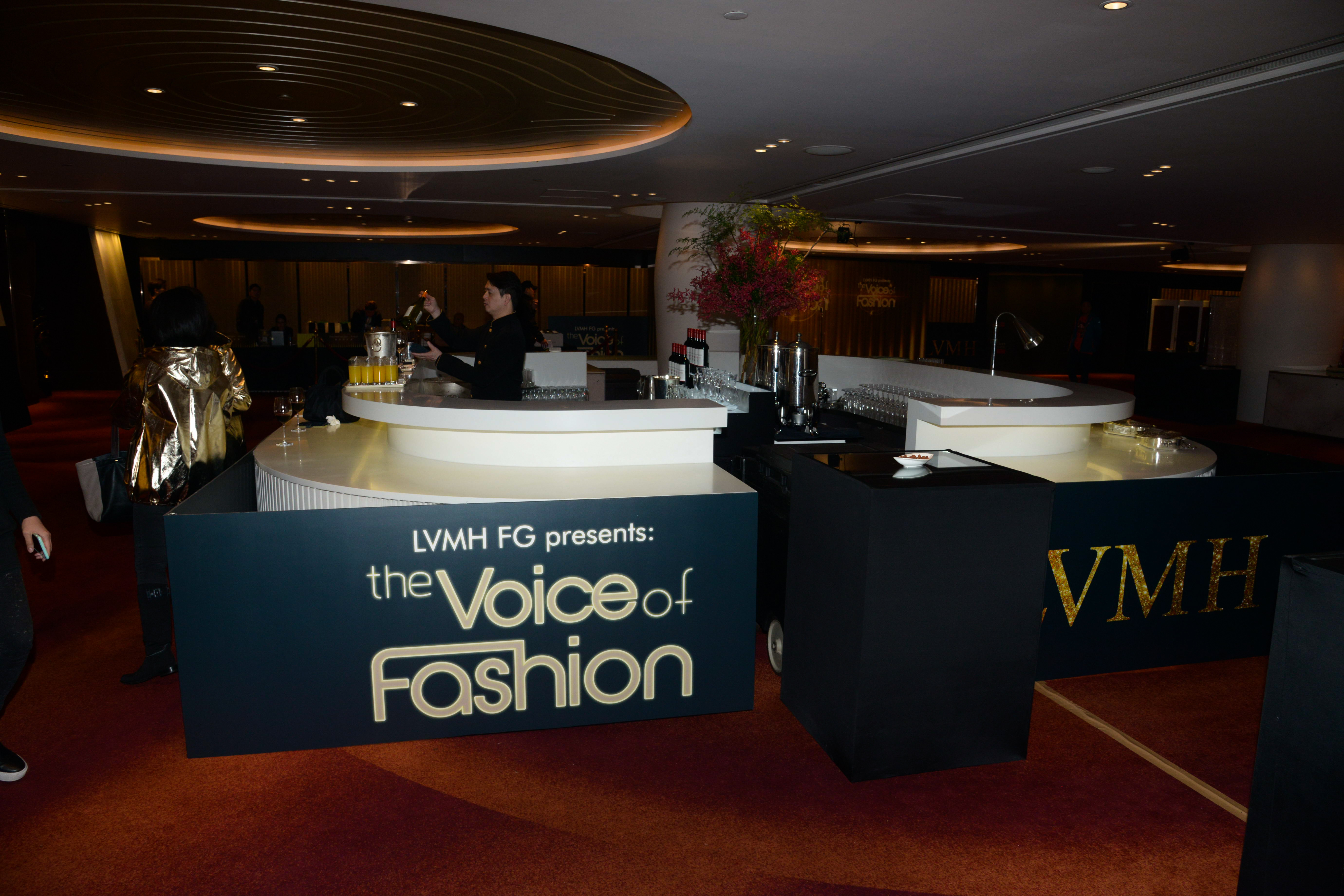 LVMH FG - the Voice of Fashion