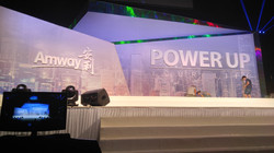 Amway安利 PowerUpYourLife安利直銷商大會
