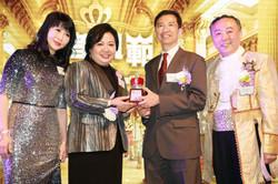 第25屆 傑出人壽保險經理及營業員獎頒獎典禮