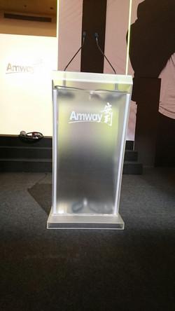Amway安利 OnYourMark安利直銷商大會