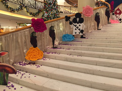 Marble Staircases Decoration