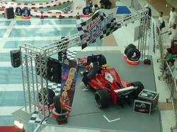 新都城F1極速之旅