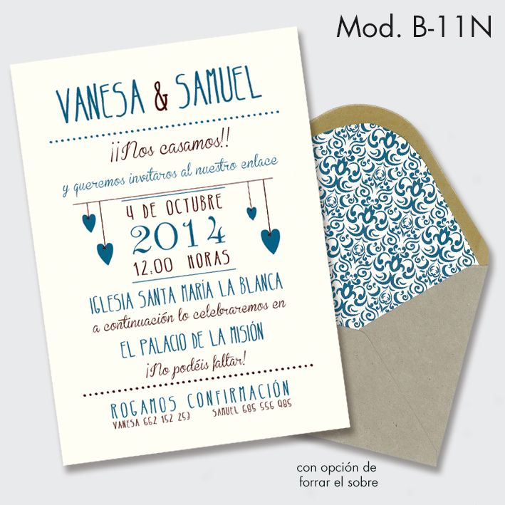 Invitacion 10