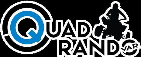 Logo Quad rando Var