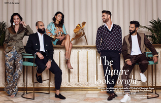 5 creatives shaping the Middle East design scene