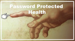 Password Protected Health
